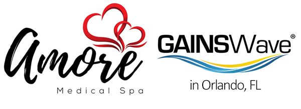 GAINSWave in Orlando - Amore Medical Spa